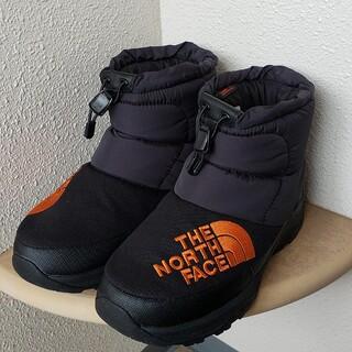 THE NORTH FACE - 26cm  極美品  ビームス  コラボ   ヌプシ  ブーティ  ブーツ
