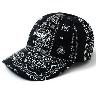F.C.R.B. - F.C.Real Bristol CAP A BLACK BANDANA 黒
