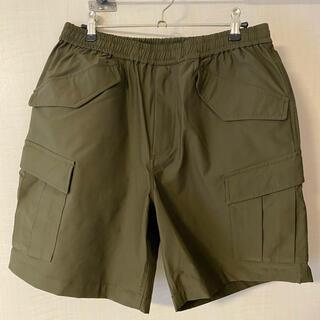 DAIWA - daiwa pier39 tech 6P mill shorts 新品 Sサイズ