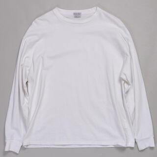 スティーブンアラン(steven alan)のSteven Alan【CREW NECK TEE-BOLD】(Tシャツ/カットソー(七分/長袖))