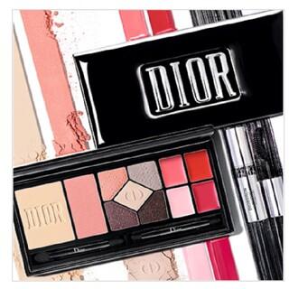 ディオール(Dior)のディオール クチュール パレット<リミティッド エディション>(その他)