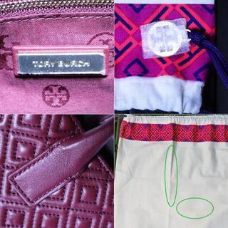 Tory Burch - トリーバーチ 2way バッグ 正規店購入 新品未使用 自宅保管品