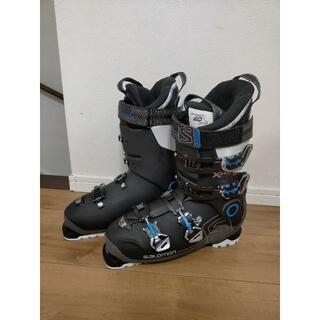 サロモン(SALOMON)のsalomon SALOMON X PRO 100 スキーブーツ 29.5cm(ブーツ)