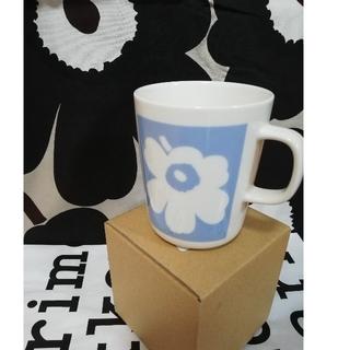 marimekko - marimekko マリメッコ 70周年 ウニッコ マグカップ