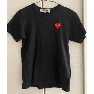 COMME des GARCONS - PLAY Tシャツ