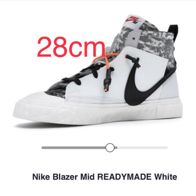 NIKE(ナイキ)のZM様ご専用 メンズの靴/シューズ(スニーカー)の商品写真
