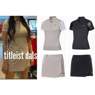 タイトリスト(Titleist)の☆Titleist golf☆ タイトリスト韓国  セット商品(別売可)(ウエア)