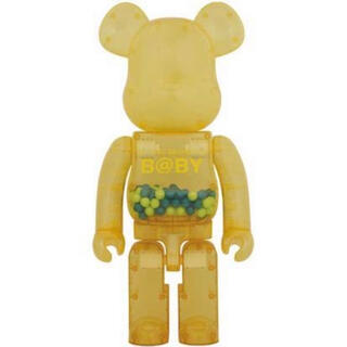 MEDICOM TOY - MY FIRST BE@RBRICK B@BY INNERSECT 1000%