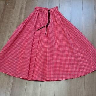 Chesty - オブリ スカート