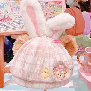 上海ディズニー イースター 帽子