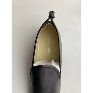 LEMAIRE - LEMAIRE - Soft loafers