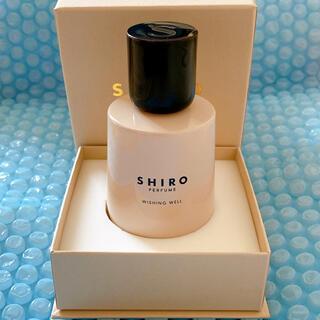 shiro - SHIRO PERFUME WISHING WELL シロ パフューム 香水