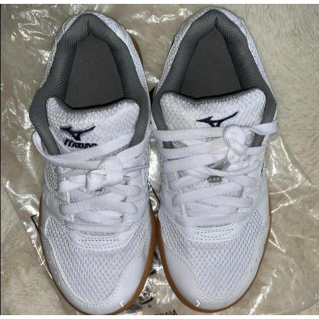 MIZUNO(ミズノ)のミズノ シューズ レディースの靴/シューズ(スニーカー)の商品写真