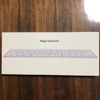Apple - アップル マジックキーボード