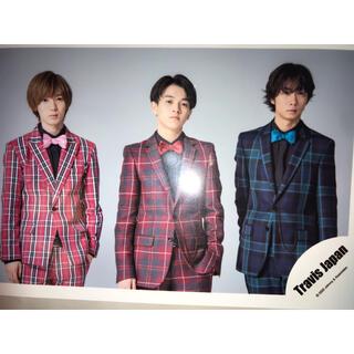 ジャニーズジュニア(ジャニーズJr.)のTravis Japan   グッズオフショット'20夏(アイドルグッズ)