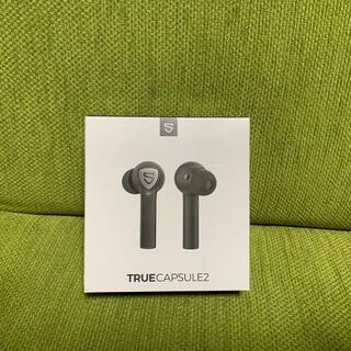 【新品◦未開封】soundPEATS TrueCapsule2