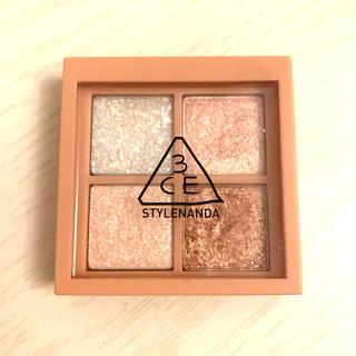 3ce - 3CE ミニマルチアイカラーパレット ダイヤモンドグリント