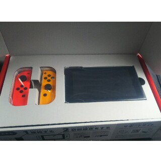 ニンテンドースイッチ(Nintendo Switch)のNintendoSwitch(家庭用ゲーム機本体)