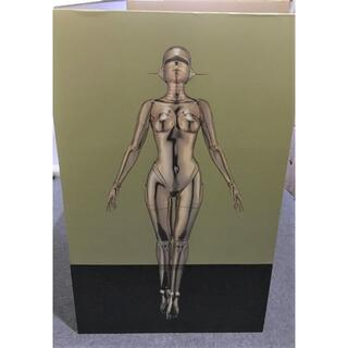 MEDICOM TOY - Sexy Robot floating