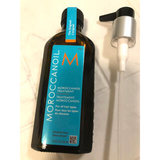 Moroccan oil - モロッカンオイル トリートメント  新品未使用