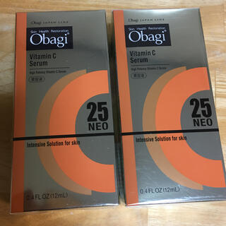 Obagi - Obagi オバジ c25 NEO  セラム ネオ