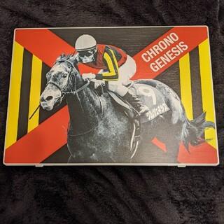 有馬記念2020 クロノジェネシス necオリジナルデザインノートパソコン
