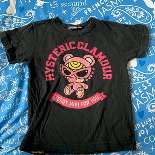 HYSTERIC MINI - 3.ヒステリックミニ  Tシャツ