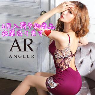 AngelR - キャバドレス エンジェルアール セクシー シアー