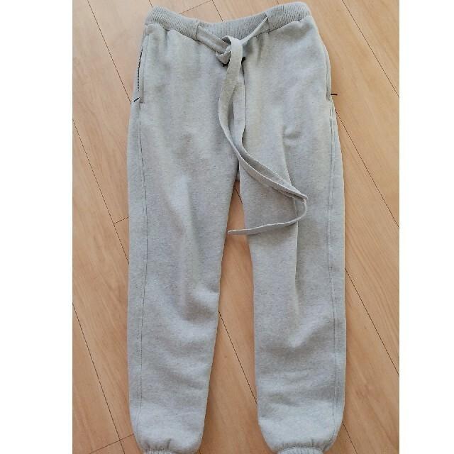 FEAR OF GOD(フィアオブゴッド)のfearofgod zegna sweatpants メンズのトップス(スウェット)の商品写真