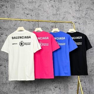 Balenciaga - [2枚14000円送料込み] BALENCIAGA Tシャツ10