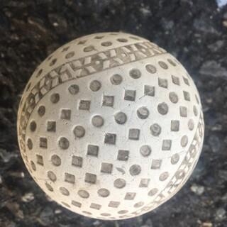 中古軟式野球ボール(50球)(ボール)