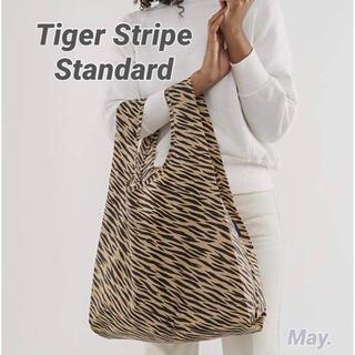 DEUXIEME CLASSE - 訳あり!【BAGGU】タイガー ストライプ スタンダード  Tiger  バグー