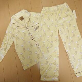 Disney - ディズニー くまのプーさん パジャマ