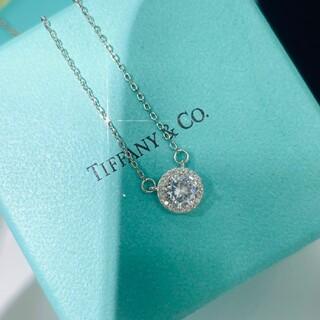 Tiffany & Co. - ティファニーアンドコーネックレス