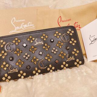 クリスチャンルブタン(Christian Louboutin)のクリスチャンルブタン パネトーネ 長財布(財布)