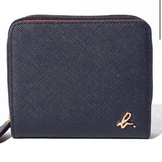agnes b.(アニエスベー)のagnes b.  EW13B-09 ウォレット レディースのファッション小物(財布)の商品写真