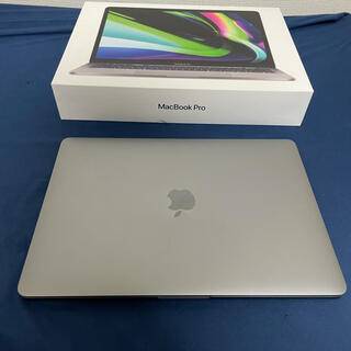 Mac (Apple) - MacBook Pro 2020 M1 8GB 256GB MYDA2J/A
