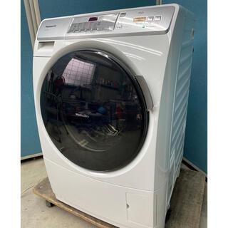 Panasonic - 大人気 パナソニックドラム式洗濯乾燥機7.0kg プチドラム NA-VD150L