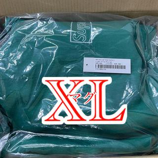 Supreme - 【XL】 supreme kaws logo hooded sweatshirt