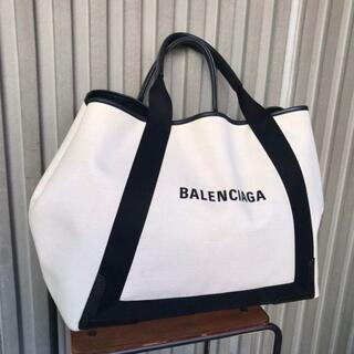Balenciaga - バレンシアガ カバM トートバッグ