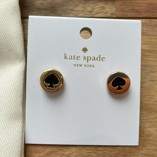 kate spade new york - ケイトスペード♠ピアス