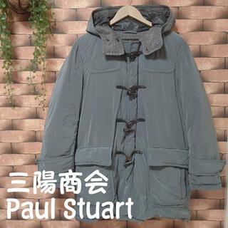 ポールスチュアート(Paul Stuart)のポールスチュアート/Paul Stuart◇ダッフルダウンコート メンズ(ダウンジャケット)