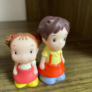ジブリ - トトロ 指人形