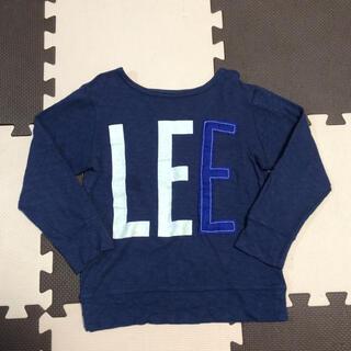 リー(Lee)のLee ロンT 110(Tシャツ/カットソー)