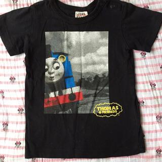 BREEZE - 90センチ トーマス×ブリーズ コラボTシャツ