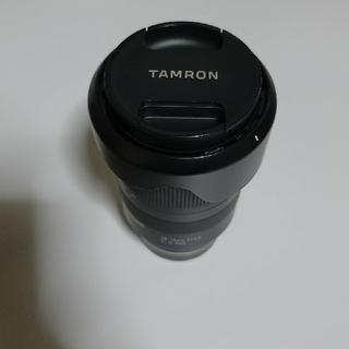 TAMRON - tamron 28-75mm カメラレンズタムロン