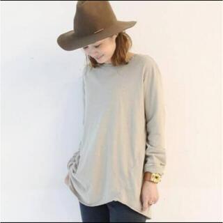 DEUXIEME CLASSE - 新品未使用  Deuxieme Classe layering Tシャツ