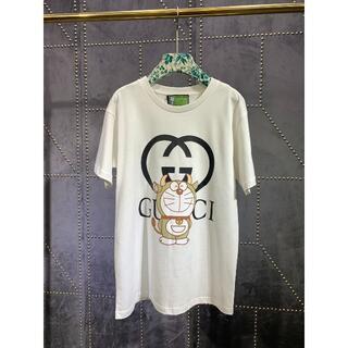 Gucci - 高品質 Gucci x Doraemon Tシャツ