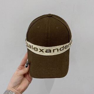 Alexander Wang - alexander wangキャップ