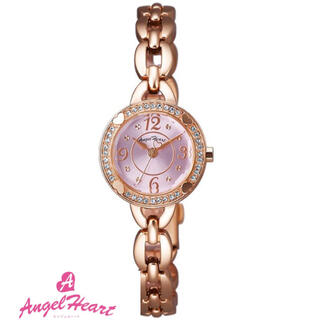 Angel Heart - 美品 ANGEL HEART レディース腕時計 FH22PP